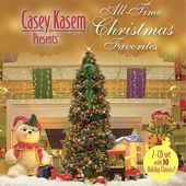 Casey Kasem Presents: All Time Christmas