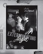 The Exterminating Angel (Blu-ray, Criterion