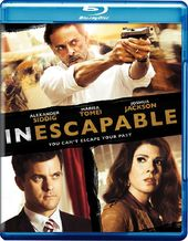 Inescapable (Blu-ray)
