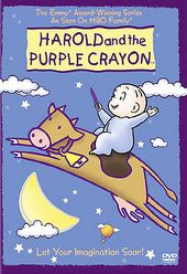 Harold and The Purple Crayon - Let Your