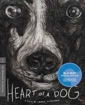 Heart of a Dog (Blu-ray)