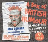 A Box of British Humour (4-CD)