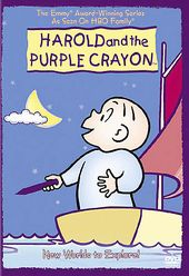 Harold and the Purple Crayon - New Worlds to