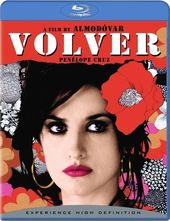 Volver (Blu-ray, Subtitled)
