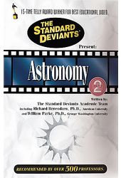 Standard Deviants - Astronomy Part 2