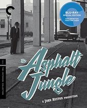 The Asphalt Jungle (Blu-ray)