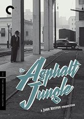 The Asphalt Jungle (2-DVD)