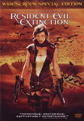 Resident Evil: Extinction (Special Edition)
