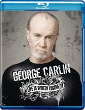 George Carlin: Life is Worth Losing (Blu-ray)