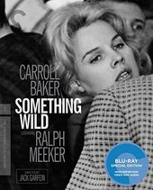 Something Wild (Blu-ray)