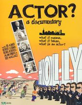 Actor: A Documentary (Blu-ray)