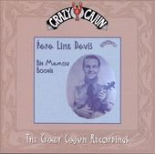Big Mamou Boogie: The Crazy Cajun Recordings