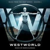 Westworld - Season 1 (2-CD)