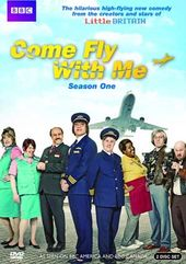 Come Fly with Me - Season 1 (2-DVD)