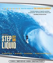 Surfing - Step into Liquid (Blu-ray)