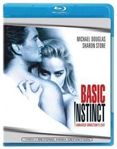 Basic Instinct (Blu-ray, Director's Cut)