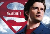 Smallville - Complete Series (62-DVD)