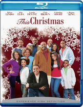 This Christmas (Blu-ray)