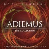 Adiemus Collection [Import]