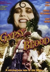 Gypsy Blood (Silent)