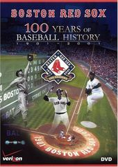 Baseball - Boston Red Sox: 100 Years of Baseball
