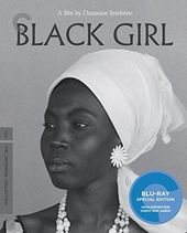 Black Girl (Blu-ray)