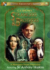 Strangers & Brothers - Complete Series (4-DVD)