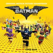 The Lego Batman Movie [Original Motion Picture