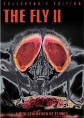 The Fly II (Collector's Edition) (2-DVD)