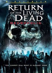 Return of the Living Dead: Necropolis
