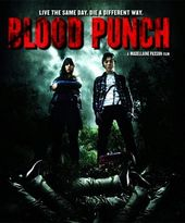Blood Punch (Blu-ray)