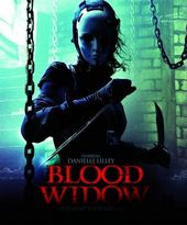 Blood Widow (Blu-ray)
