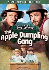 Apple Dumpling Gang