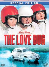 Herbie the Love Bug (Special Edition)