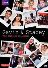 Gavin & Stacey - Complete Collection (6-DVD)