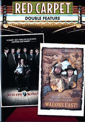 Suicide Kings (1998) / Wagons East! (1994)