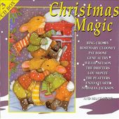 Christmas Magic [AAO] (3-CD)