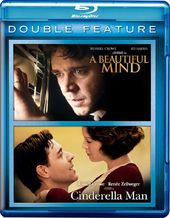 A Beautiful Mind / Cinderella Man (Blu-ray)