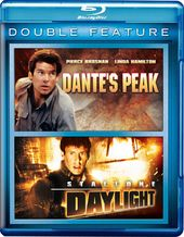Dante's Peak / Daylight (Blu-ray)