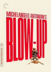 Blow-Up (2-DVD)