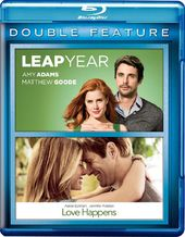 Leap Year / Love Happens (Blu-ray)