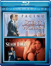 Scent of a Woman / Sea of Love (Blu-ray)