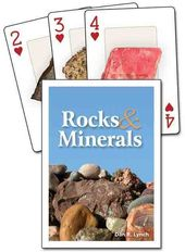 Card Games/General: Rocks & Minerals Playing Cards