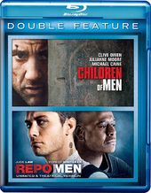 Children of Men / Repo Men (Blu-ray)
