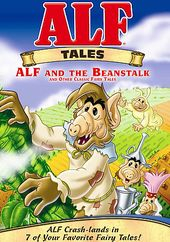 Alf Tales, Volume 1: Alf and the Beanstalk and