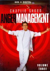 Anger Management - Volume 3 (3-DVD)