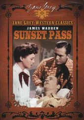 Zane Grey Western Classics - Sunset Pass