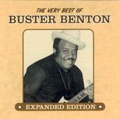 The Very Best of Buster Benton