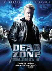 Dead Zone - Complete 4th Season (3-DVD)