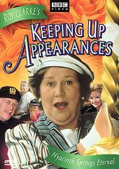 Keeping Up Appearances - Hyacinth Springs Eternal